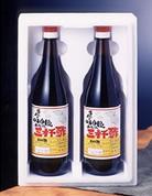 三杯酢 (720ml 2本詰め)